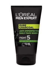 L'ORÉAL MEN EXPERT - Men Expert Anti-Imperfection Daily Face Wash -puhdistusgeeli 100 ml | Stockmann