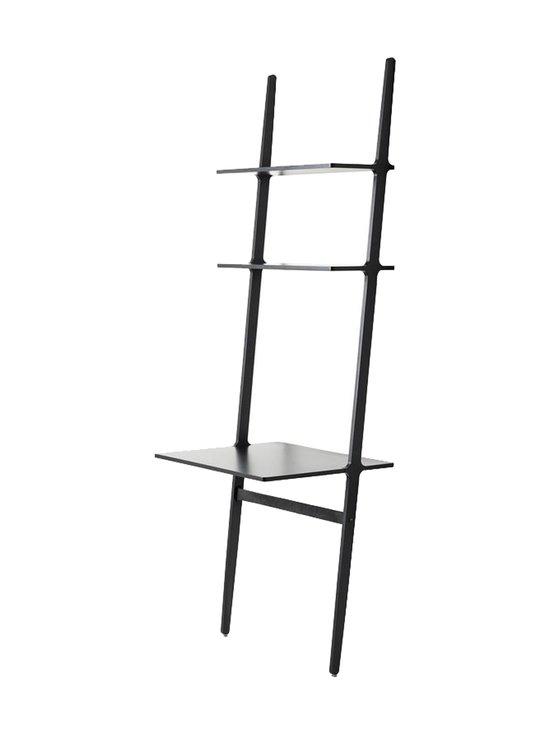 Swedese - Libri-työpöytä 76 x 60 x 227 cm - BLACK | Stockmann - photo 1