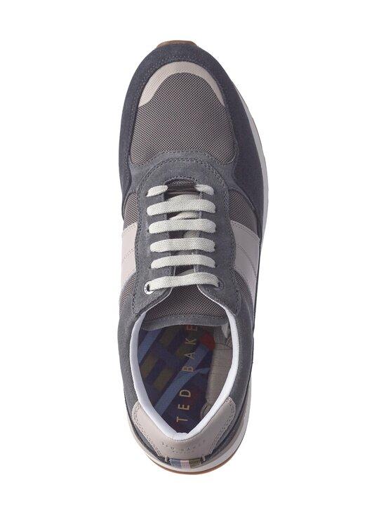 Ted Baker London - Racor Tonal -sneakerit - 05 GREY | Stockmann - photo 2