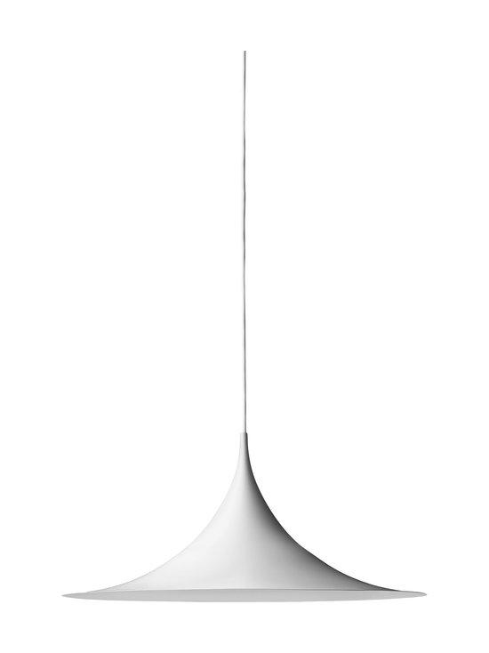 Gubi - Semi-riippuvalaisin ⌀ 30 cm - WHITE SEMI MATT | Stockmann - photo 1