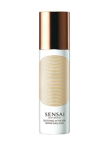 Sensai - Silky Bronze Cellular Soothing After Sun Repair Emulsion -rauhoittava emulsio 150 ml | Stockmann