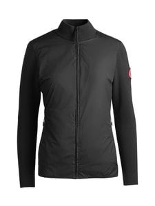 Canada Goose - Windbridge Full Zip -svetari - 61 BLACK | Stockmann