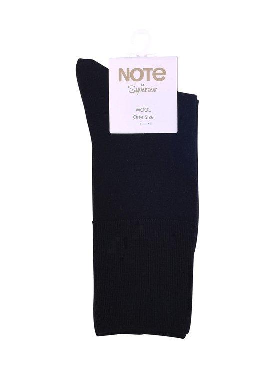 Note - Villasekoitesukat - BLACK | Stockmann - photo 1