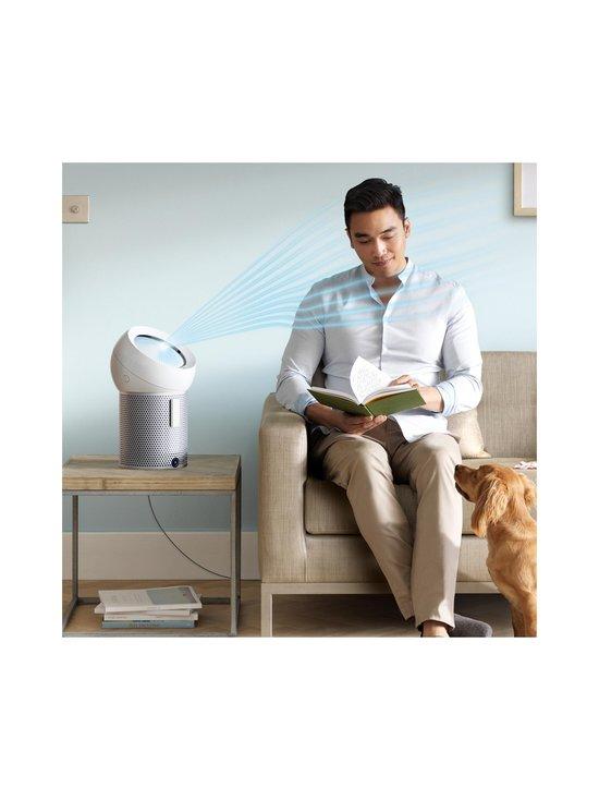 Dyson - Dyson Pure Cool Me™ -henkilökohtainen puhdistava tuuletin - WHITE | Stockmann - photo 4
