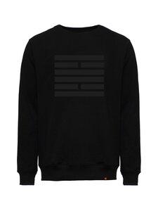 BILLEBEINO - Darkside Sweatshirt -collegepaita - 99 BLACK | Stockmann
