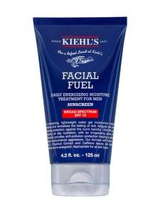Kiehl's - Facial Fuel Moisturizer SPF 19 -kosteusvoide 125 ml | Stockmann