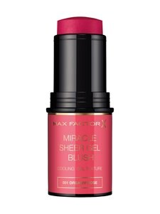 Max Factor - Miracle Sheer Gel Blush Stick -poskipunapuikko 8 g - null | Stockmann