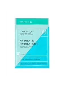 Patchology - FlashMasque Hydrate -kangasnaamio | Stockmann