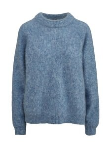 Tiger Of Sweden - Gwynn Pullover -neule - 2V2 DULL BLUE | Stockmann