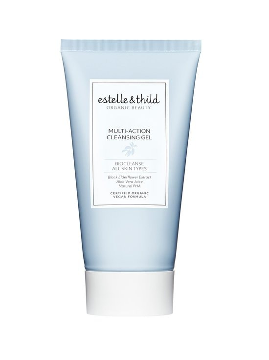 Estelle&Thild - BioCleanse Multi-Action Cleansing Gel -puhdistusgeeli 150 ml - null | Stockmann - photo 1