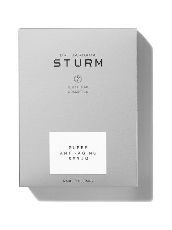 Dr. Barbara Sturm - Super Anti-Aging Serum -seerumi 30 ml - NOCOL   Stockmann - photo 5