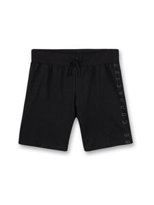 Sanetta - Athleisure Skate -shortsit - 10015 SUPER BLACK | Stockmann