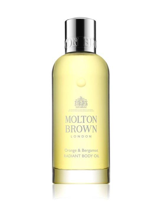Molton Brown - Orange & Bergamot Radiant Body Oil -vartaloöljy 100 ml - NOCOL | Stockmann - photo 2