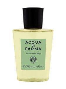 Acqua Di Parma - Colonia Futura Shower Gel -suihkugeeli 200 ml | Stockmann