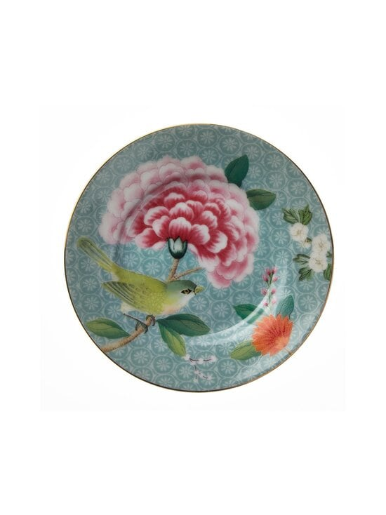 PIP Studio - Blushing Birds -lautanen 12 cm - BLUE | Stockmann - photo 1