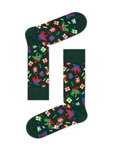 Happy Socks - Wish-sukat - 7300 GREEN | Stockmann