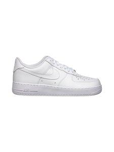 Nike - U Air Force 1 '07 -nahkasneakerit - VALKOINEN | Stockmann