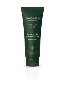 Madara - Infusion Vert Repairing Multi-Layer -käsivoide 75 ml - null | Stockmann