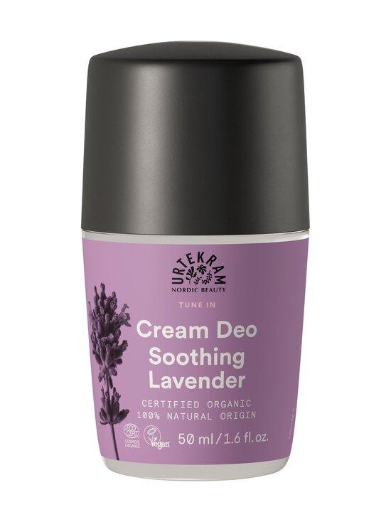 Urtekram - Soothing Lavender Deodorant -deodorantti 50 ml - NOCOL   Stockmann - photo 1