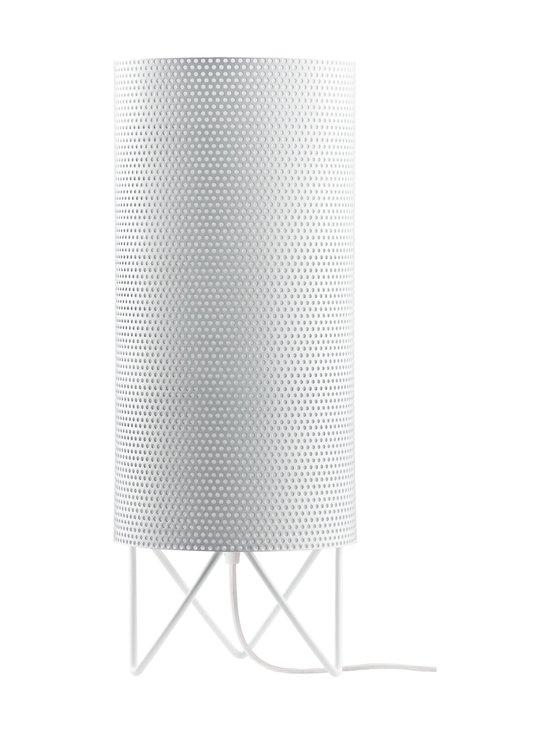 Gubi - H2O Table Lamp -pöytävalaisin - WHITE SEMI MATT | Stockmann - photo 1