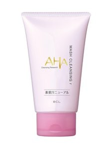 BCL - Cleansing Research Wash Cleansing r -puhdistusvaahto 120 g | Stockmann