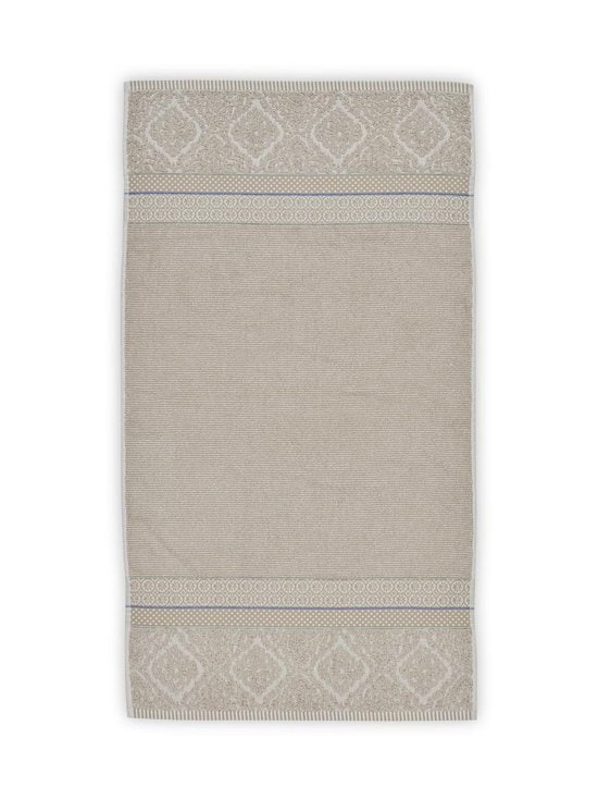PIP Studio - Soft Zellige -pyyhe - KHAKI | Stockmann - photo 1