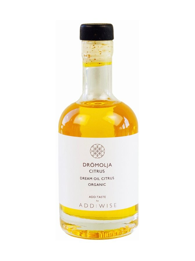 Drömolja Citrus -öljy 100 ml