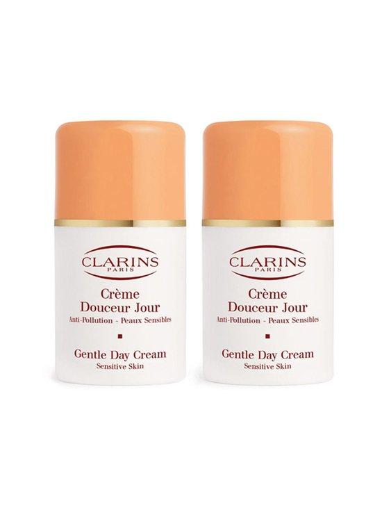 Gentle Day Cream Duoset -päivävoidepakkaus 2 x 50 ml