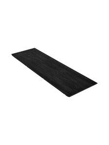 Muubs - Jatkolevy pyöreään 150 cm Space-pöytään - BLACK STAIN | Stockmann