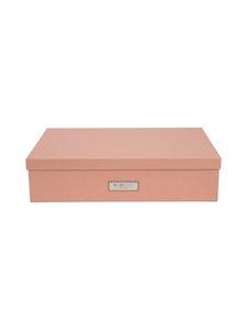 Bigso Box - Jakob-säilytyslaatikko - DUSTY PINK (PINKKI) | Stockmann