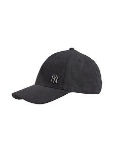 New Era - Flawless 940 New York Yankees -lippalakki - BLK   Stockmann