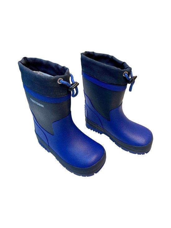 Tretorn - Optimist Winter -kumisaappaat - 82 BLUE/NAVY | Stockmann - photo 2
