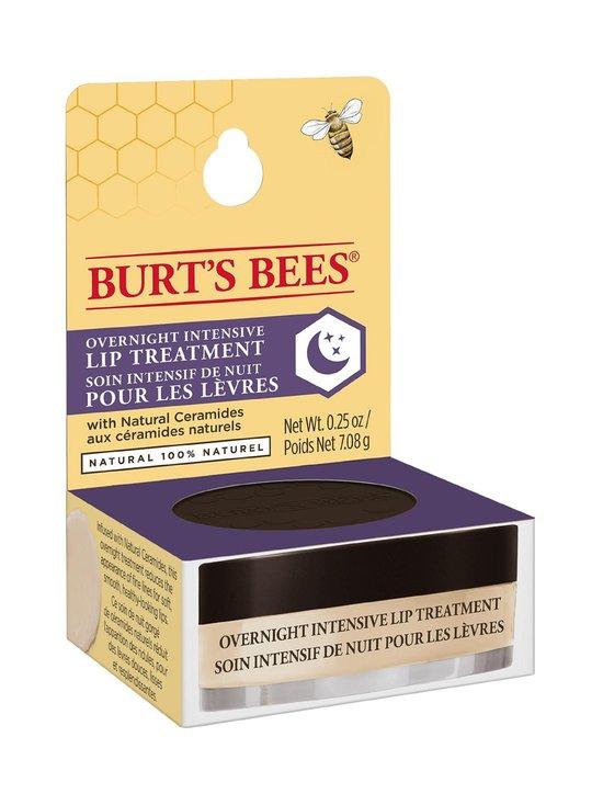 Burts Bees - Overnight Lip Treatment -huulirasva 7,08 g - NOCOL | Stockmann - photo 1