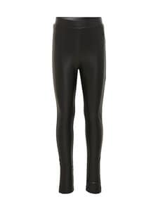 KIDS ONLY - KonCool Coated -leggingsit - BLACK | Stockmann