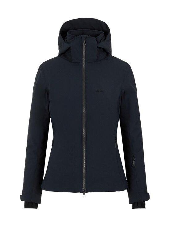 J.Lindeberg - Tracy Ski Jacket -takki - 9999 BLACK | Stockmann - photo 1