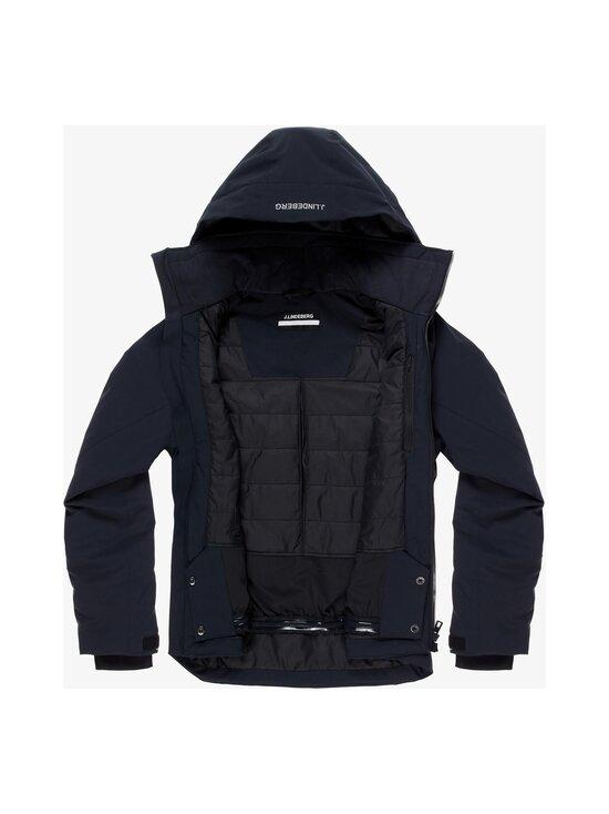 J.Lindeberg - Tracy Ski Jacket -takki - 9999 BLACK | Stockmann - photo 3