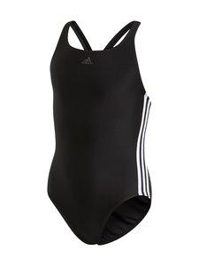 adidas Performance - Fit Suit -uimapuku - BLACK (MUSTA) | Stockmann