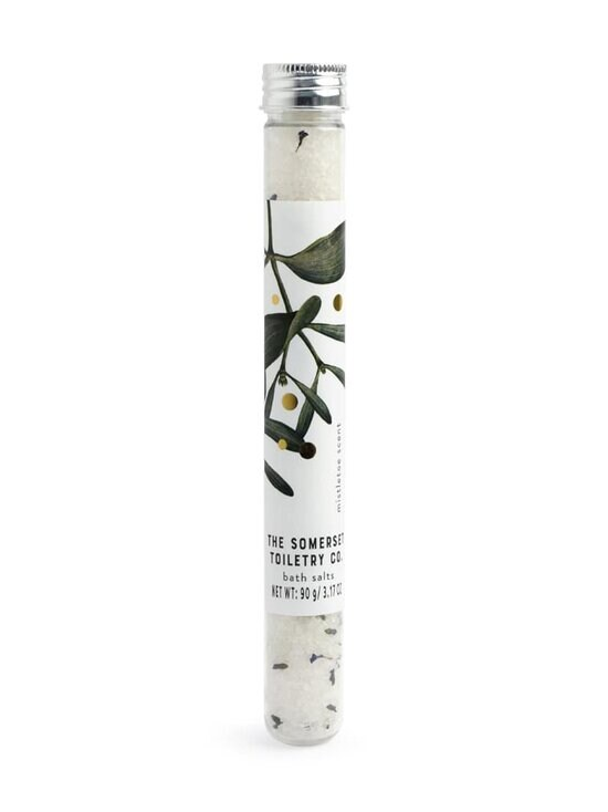 Mistletoe-kylpysuola 90 g