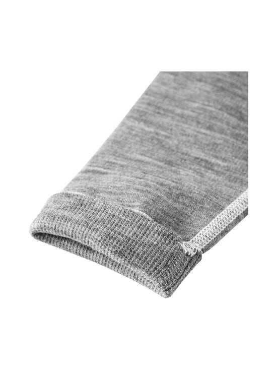 Reima - Lauha-villahaalari - 9400 MELANGE GREY | Stockmann - photo 4