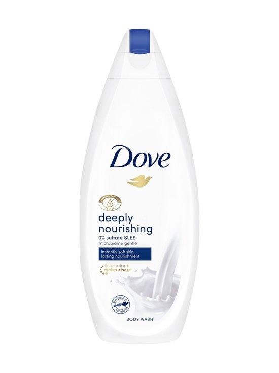 Dove - Deeply Nourishing Shower Gel -suihkusaippua 225 ml - NO COLOR   Stockmann - photo 1