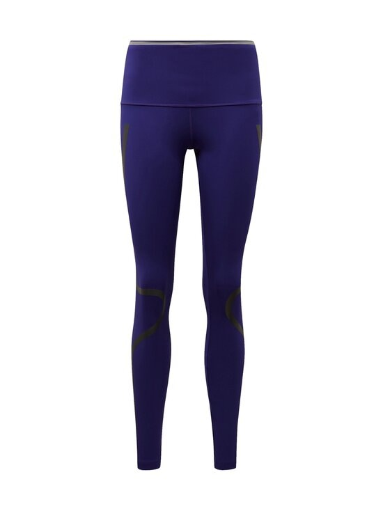adidas by Stella McCartney - Tp Tight -trikoot - CPURPL/BLACK | Stockmann - photo 1