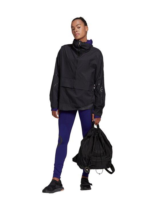 adidas by Stella McCartney - Tp Tight -trikoot - CPURPL/BLACK | Stockmann - photo 5