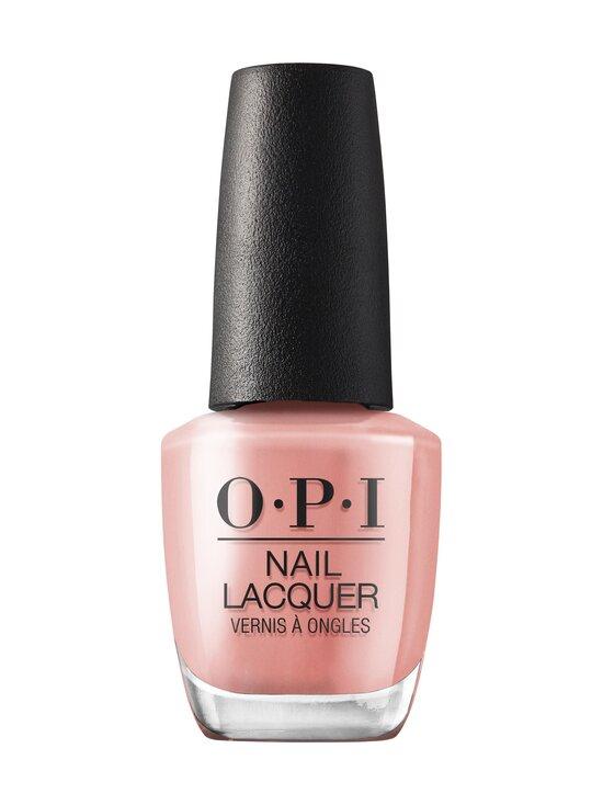 O.P.I. - Nail Lacquer I'm an Extra -kynsilakka 15 ml - I'M AN EXTRA | Stockmann - photo 1