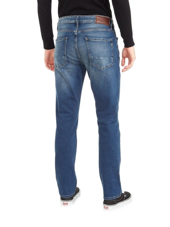 Marc O'Polo - Shaped Fit -farkut - DEEP INDIGO (SININEN) | Stockmann - photo 2