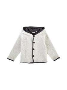 Sanetta Pure - Jacket Terry -takki - 18010 WHITE WHISPER | Stockmann