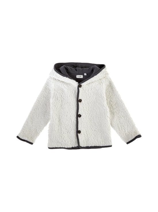 Sanetta Pure - Jacket Terry -takki - 18010 WHITE WHISPER | Stockmann - photo 1