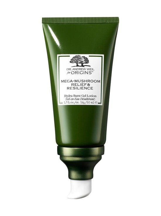 Origins - Dr. Andrew Weil for Origins Mega-Mushroom™ Relief & Resilience Hydra Burst Gel Lotion -geelivoide 50 ml - NOCOL | Stockmann - photo 1