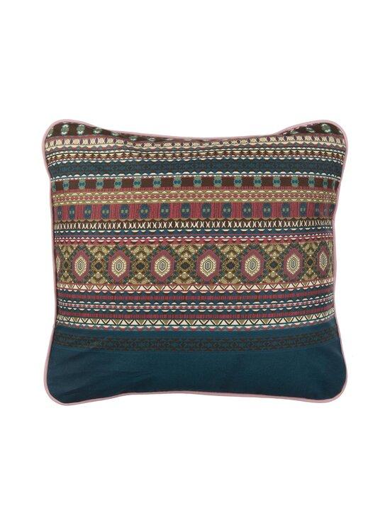 Bassetti - Burano-tyynynpäällinen 40 x 40 cm - RED | Stockmann - photo 1