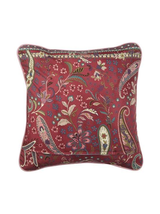 Bassetti - Burano-tyynynpäällinen 40 x 40 cm - RED | Stockmann - photo 2