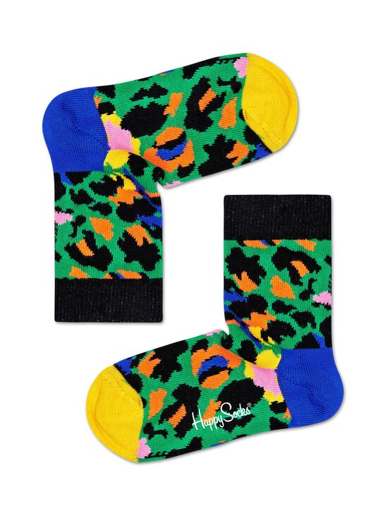 Happy Socks - Leo-sukat - 7500 GREEN   Stockmann - photo 1